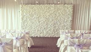 wedding flowers ni flower wall backdrop mcgarry wedding flower and venue stylists