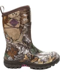 s muck boots sale bargains on muck boots s arctic mid realtree xtra