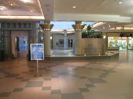 Barnes And Noble Columbia Maryland Sky City Southern And Mid Atlantic Retail History Richland Mall