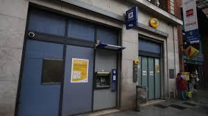 bureau de poste 16 le bureau de poste de l espace grand rue a fermé nord eclair