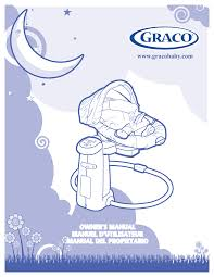 Graco Baby Swing Chair Graco Baby Swing 1759162 User Guide Manualsonline Com
