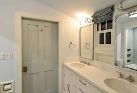 custom painted transitional bathroom cabinets doopoco enterprises