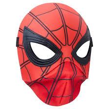 marvel spider man homecoming flip mask target