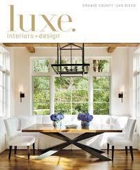 olivia grayson interiors layering your lights luxe magazine november 2015 orange county san diego by sandow issuu