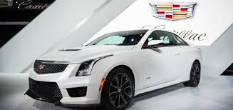 cadillac ats price 2013 cadillac ats v priced options list leaked gm authority