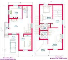 House Construction Plans Individual House Construction Plan House List Disign