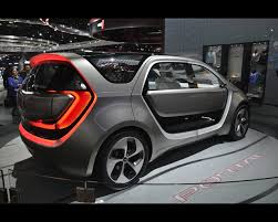 chrysler car chrysler portal concept 2017