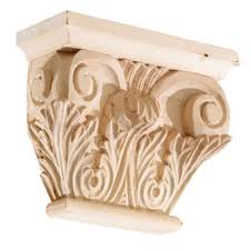 wood carvings corbels mouldings finials andy thornton