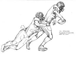 nfl football coloring pages bebo pandco