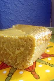nourished and nurtured applesauce spice custard cake gaps