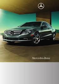 28 2007 mercedes benz e350 owners manual 35309 2014