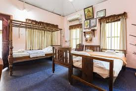 kodianthara heritage family cottage houses for rent in kerala