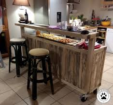 cuisine en palette cuisine en palette élégant lilou de la palette mobilier cuisine