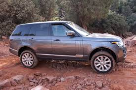 first range rover range rover diesel first drive digital trends