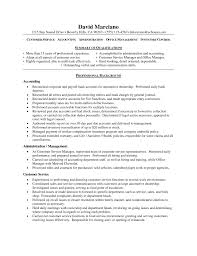 exle of customer service resume free resume templates template designs cnc supervisor exles