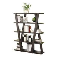 Backless Bookshelf Bookshelf Houzz