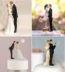 sujet mariage figurine pièce montée pour mariage