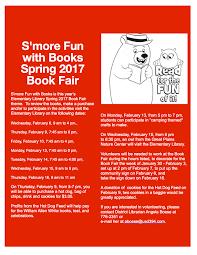 usd 394 s u0027more fun with books spring 2017 book fair
