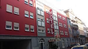 K He Sehr G Stig Hotel Ambassador Karlsruhe Günstig Bei Hotel De