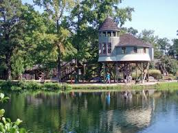 Ginter Park Botanical Gardens Children Tree House Picture Of Lewis Ginter Botanical Garden