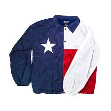 Texaa Flag Texas Flag Jacket Texas Capitol Gift Shop