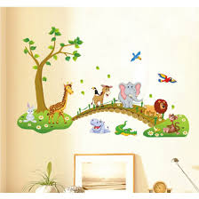 Baby Nursery Wall Decals by Tandi Kids Child Nurseries Baby Room Wall Decals Stickers Flowers