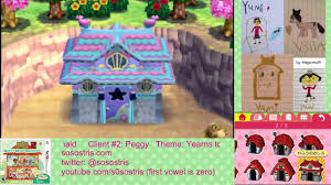 animal crossing happy home designer let u0027s play 91 part 1 youtube