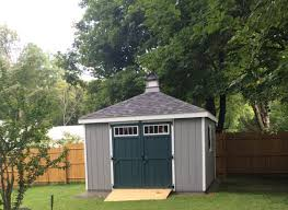 Hip Roof Images by Hip Roof Upgrade Fox Run Storage Sheds