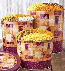 fall gift basket ideas fall gift basket ideas gourmet popcorn tins the popcorn factory