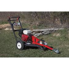 northstar stump grinder u2014 390cc honda gx390 engine chippers