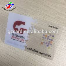 free sle transparent name card business card printing buy
