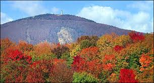 massachusetts fall foliage scenic drives sightseeing tours