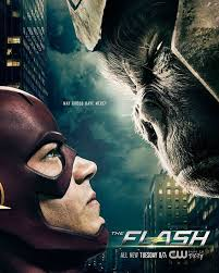 the flash may grodd have mercy on the fastest man alive on this