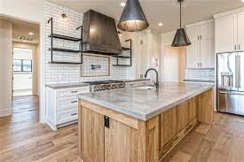 joanna gaines farmhouse kitchen with cabinets chip and joanna gaines secretly built a new home and it s