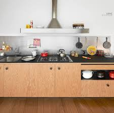 Universal Kitchen Design by Lepic By Jasper Morrison