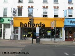 Halfords Store Finder Uk by Halfords 40 42 The Broadway London Car Accessories U0026 Parts