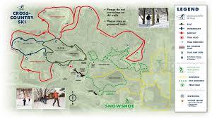 Prairies In World Map by Skinnyski Com Ski Trails