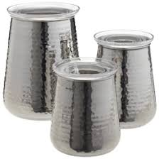 stainless steel canisters kitchen 28 best canisters images on canisters canister sets