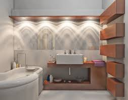 lighting beguiling bathroom light fixtures above mirror
