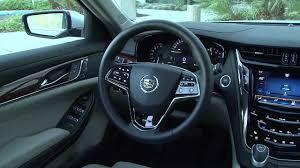 2014 cadillac cts interior 2014 cadillac cts interior review automototv