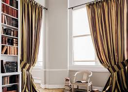 Drapes For Living Room Windows Custom Curtains And Drapes The Shade Store