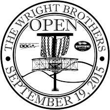 the wright brothers open 2015 dayton disc golf association