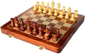 Buy Chess Set Chessncraft 10 X 10 Fitted Magnetic Cnc Mt 5 Chess Board Buy
