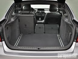 2014 Bmw 335i Interior 2014 Bmw 335i Gran Turismo European Car Magazine