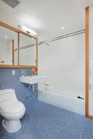 Nemo Bathroom Nemo Tile Bathroom Contemporary With Black Hexagonal Mosaic Tile