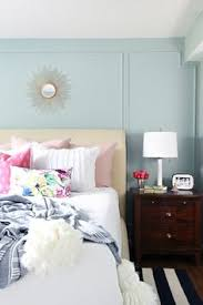 Blue Paint Colors For Master Bedroom - find out how this watery blue color from behr will look in your
