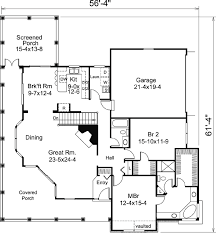 house plan 95810 at familyhomeplans com
