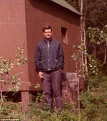 do you think your brother ted is the unabomber u0027 david kaczynski