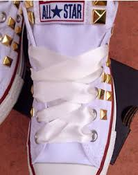 satin ribbon shoelaces satin ribbon shoelaces for converse shoes wedding white
