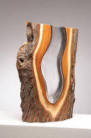 fubiz wood glass sculpture slagerman 09 fubiz media